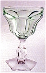Dorflinger Wine Glass
