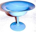 Blue Jade Compote