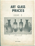 Art Glass Prices Book 2