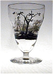 Hp Crystal Glass Great Art Glass