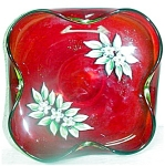 Venetian Glass Tray