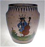 Czechoslovakian Vase