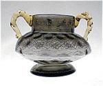 Intaglio Cut Vase