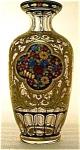 Hailda ? Bohemian Glass Vase