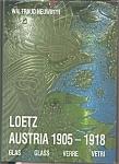Loetz Austria 1905-1918