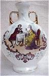 A Keslinger Antiques Vase