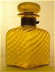 Steuben Witch Hazel Bottle