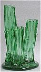 Steuben Pomona Stump Vase