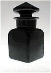 Steuben Black Jade Perfumes Deco