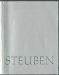 Steuben Catalog