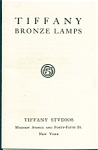 Tiffany Bronze Lamps With Price Guide
