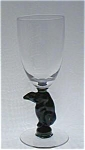 Libbey Sculptured Art Glass