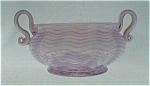 Libbey Opal Bowl
