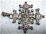 A Keslinger Antiques Iron Cross