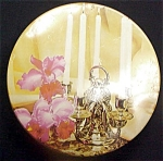 Orchid Tin