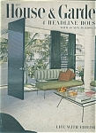 House And Garden Magazine July 1952