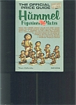 Official Price Guide Hummel Figurines And