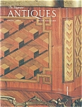 The Magazine Antiques April 1983