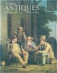 The Magazine Antiques Nov 1982
