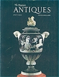 The Magazine Antiques July 1982