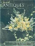 The Magazine Antiques April 1982