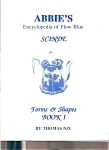 Abbie's Encyclopedia Of Flow Blue Scinde, For