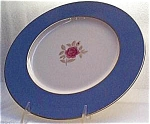 H/p Lennox Rose Dinner Plates