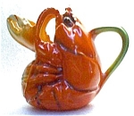 A Keslinger Antiques Royal Bayreauth Lobster