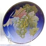 Rosenthal Bavaria H/p Fruit Plate