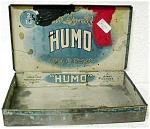 Humo Cigar Box