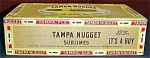 Tampa Nugget Sublimes