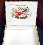 Lagloria Cubana Cigar Box