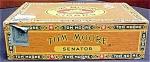 Tom Moore Cigar Box