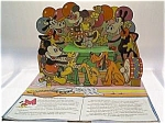 Walt Disney Productions Ithograph