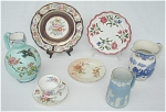 Porcelain Identification, Appraisal Services