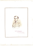 Civil War Cavalry Notable Sh Bodfish Powell Expedition Mapmaker