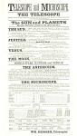 Astronomy Broadside