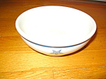 Freemason Ceramic Bowl
