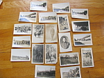44th Field Artillery United States Army Photos World War One