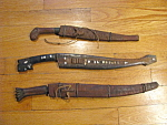 Gi Pacific World War Ii Fighting Knives