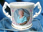 Queen Mother's 100th Birthday - Aynsley Loving Cup.