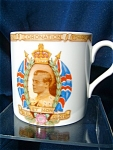 Shelley Mug - The Proposed 1937 Coronation Of King Edward Viii.