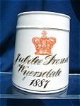 Queen Victoria 1887 Golden Jubilee Mug - Wyersdale.