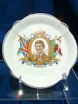 Investiture Of Prince Charles As Prince Of Wales. Cornet Pottery.