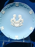 Wedding Of Prince Andrew And Sarah Ferguson By Wedgwood.