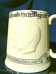 1937 Coronation Of King George Vi Beer Tankard.