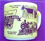 Pioneer Village Nebraska Souvenir Mug