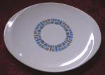 Canonsburg Temporama Platter