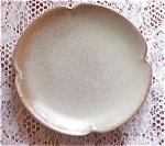 Prairie Green Plate 5e 6 7/8 Inch