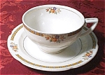 Grindley Alton Cup And Saucer